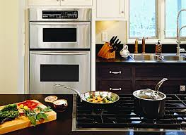 ovens, stove-tops, and ranges